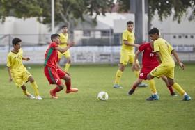 تألق الوصل في بطولة مجلس دبي الرياضي لأكاديميات كرة القدم