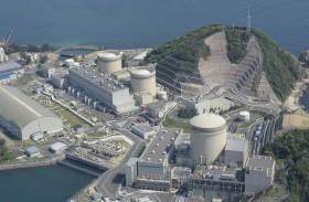 استئناف العمل بأول مفاعل نووي ياباني بعد كارثة فوكوشيما