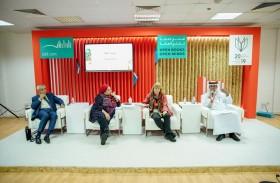أدباء وباحثون: الأدب العربي والغربي يحتاجان لمد مزيد من جسور التواصل