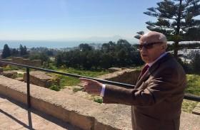 الرئاسة التونسية تقاضي مروج إشاعة وفاة السبسي