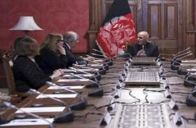 هل بات السلام في أفغانستان قريباً؟