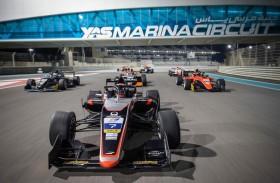فورمولا 3 آسيا 2021: جيتي للإطارات تعود مجددًا مع سباق السيارات المليء بالإثارة والمُنظم في دولة الإمارات العربية المتحدة
