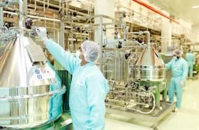 الخليج للصناعات الدوائية «جلفار» تصدر حقوق اكتتاب للمساهمين بقيمة 500 مليون درهم