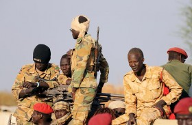 موسكو تنتقد مجلس الأمن بشأن جنوب السودان