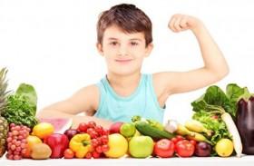 5 نصائح لتعزيز مناعة طفلك