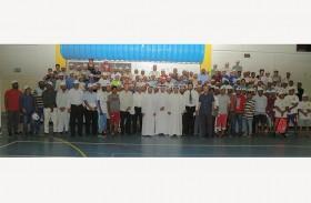 «قضاء أبوظبي» تعزز الثقافة القانونية لدى العمال
