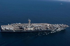 بالأرقام.. القدرات العسكرية الأمريكية والإيرانية