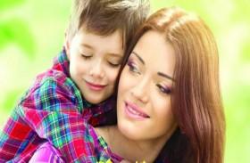حب الأم يقي الأطفال من الاكتئاب بعد البلوغ