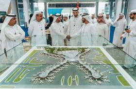 مشاركة ناجحة لـمطارات أبوظبي في معرض يومكس 2020