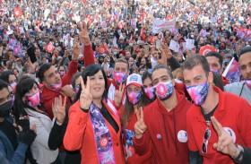 تونس: الدستوري الحر يُواصل تصدّر التشريعية