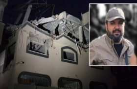 كيف وصلت إسرائيل إلى غرفة أبو العطا في منزله بغزة
