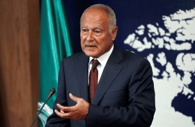الجامعة العربية تريد تجنيب لبنان الصراعات الإقليمية