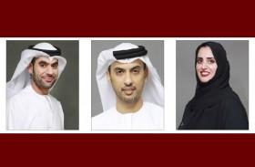 دبي الذكية تحتفل باليوم الوطني