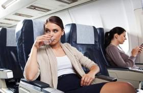 كيف تتجنب الغازات خلال رحلات الطيران؟