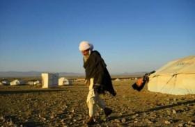 الأمم المتحدة: ثلاثة ملايين أفغاني بحاجة «عاجلة» للغذاء