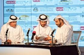 اتفاقية شراكة جديدة تدعم رالي دبي الصحراوي في الوقت الذي يتوجه فيه نخبة سائقي السيارات والدراجات النارية إلى صحراء القدرة بدبي لخوض سباق درامي مثير