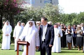بحضور نهيان بن مبارك.. السفارة البريطانية تحتفي بعام زايد