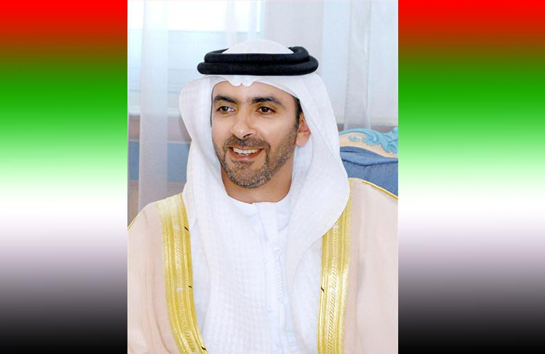 سيف بن زايد : شهداء الوطن أسماء محفورة في سجل شرف تاريخ الإمارات