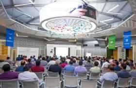 كهرباء ومياه دبي تنظم اليوم التوعوي الخاص بصحة وسلامة المقاولين والاستشاريين