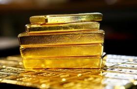 الذهب يتأرجح مع تحسن إقبال المستثمرين على المخاطرة