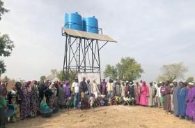 دار البر تنفذ 24 مشروعا إنسانيا في السنغال وغامبيا