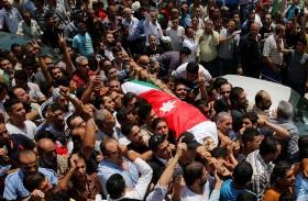 تفكيك البوابات الإلكترونية بالأقصى مقابل تسريح قاتل الأردنيين
