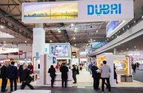دبي تؤكّد مكانتها كوجهة رائدة لاستضافة فعاليات الأعمال