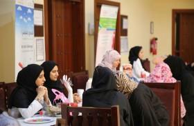 29 ألفا و954 مستفيدا من برامج وأنشطة مراكز الثقافة الإسلامية عام 2019