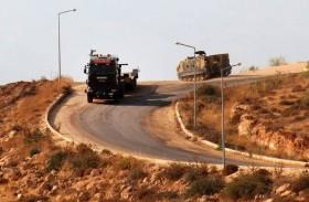 وحدات الحماية الكردية تتهم تركيا بالعدوان على عفرين