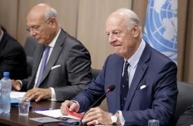 هل بقي دور دولي في وضع حد للمذبحة السورية؟