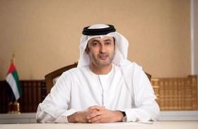 النائب العام للدولة: الإمارات أرض السعادة والأحلام