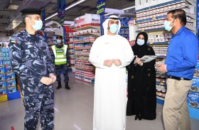 العميد عبدالله منخس : مخالفو إجراءات الوقاية من فيروس كورونا يخضعون للمساءلة القانونية