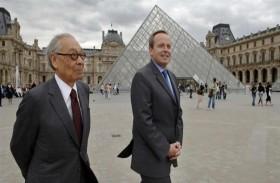 وفاة المعماري الشهير آي.إم بي