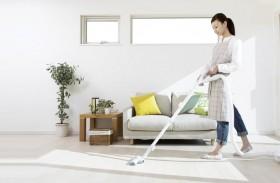خطوات التنظيف للتخلص من الغبار في البيت