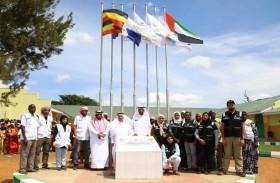 9 ملايين مستفيد من مشاريع سقيا الإمارات حتى 2018