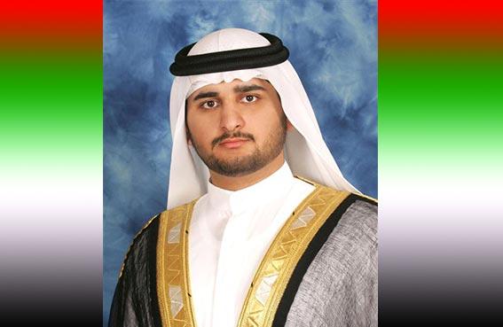 مكتوم بن محمد : بين تكريم شهدائنا والاحتفال باليوم الوطني رباط وثيق