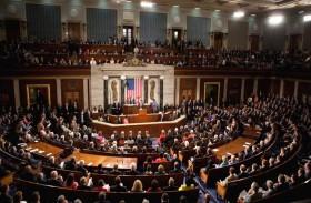 وباء التحرش الجنسي في واشنطن...!