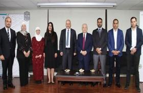 «ملتقى أبوغزالة» يستضيف حفل إطلاق «برنامج ريادي الأعمال الصغير» برعاية وزير الاقتصاد الرقمي والريادة