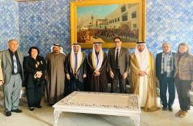إنطلاق النسخة الرابعة من مهرجان القيروان للشعر العربي