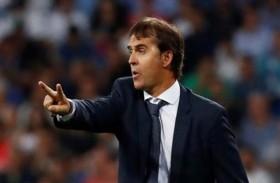 لوبيتيغي يضع ريال مدريد في ثوب برشلونة القديم