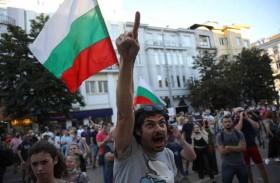 الرئيس البلغاري يطالب باستقالة الحكومة
