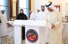 سعود بن صقر: الإمارات أصبحت قبلة لعلوم المستقبل ووجهة لانطلاق التغيير الإيجابي الهادف إلى خير البشرية