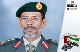 رئيس الأركان: الثاني من ديسمبر أحد أهم الأيام الخالدة في ذاكرة وطننا الغالي