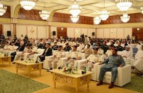 فريق الإمارات للبحث والإنقاذ يستعد لإعادة التصنيف
