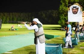 الكعبي : البطولة إعداد لرماة الإمارات بمواجهة مدارس رماية متنوعة