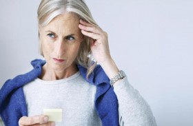 5  أمور تؤمن لك الوقاية من مرض الزهايمر