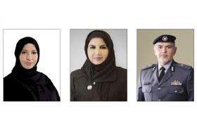 شرطة أبوظبي و الاتحاد النسائي و «إيواء» تعزز الوعي بمخاطر المخدرات