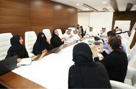 كهرباء دبي تقدم مبادرات مبتكرة لإثراء تجربة المتعاملين وتحقيق سعادتهم