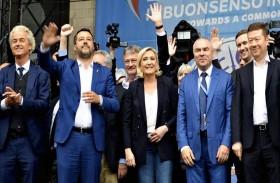 الانتخابات الأوروبية: حقيبة مفاجآت وإعادة تشكّل...