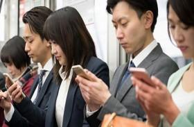 أزمة في اليابان بسبب أرقام المحمول